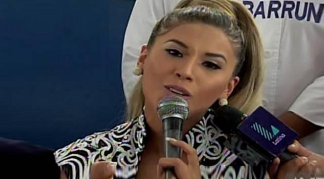 Yahaira Plasencia formará nueva orquesta femenina