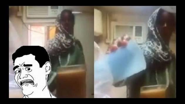 ¡Nooooooo! Así se vengó una empleada del hogar de su jefa