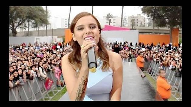 YouTube: Mira el resumen de la visita de Yuya al Perú