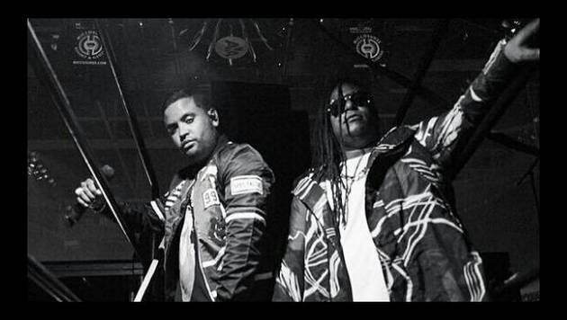 Checa a Zion y Lennox bailando el 'Shaky Shaky' de Daddy Yankee [VIDEO]