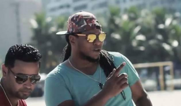 Zion y Lennox hacen canción aprovechando el mundial