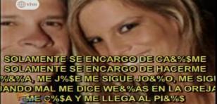 ¿Qué piensa Alejandra Baigorria de Mario Hart detrás de cámaras? [AUDIO]