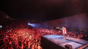 Así de lleno estuvo el concierto de Daddy Yankee en España [FOTOS]
