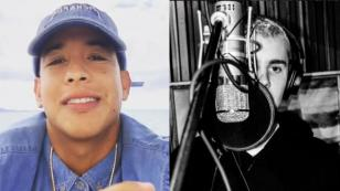 ¡Así reaccionó Daddy Yankee al escuchar el remix de 'Despacito'! [VIDEO]
