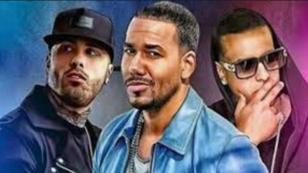 Así suena 'Bella y sensual', el tema de Romeo Santos junto a Daddy Yankee y Nicky Jam