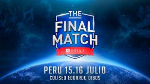 'Beyond The Summit' y 'MVP Hot6ix' confirmados para el torneo de 'Dota 2' The Final Match en Perú