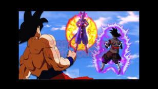 Se filtraron los títulos de los episodios 62 y 63 de 'Dragon Ball Super'