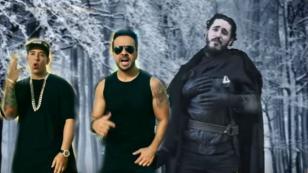 ¡Ni Game Of Thrones se salvó de 'Despacito'! [VIDEO]
