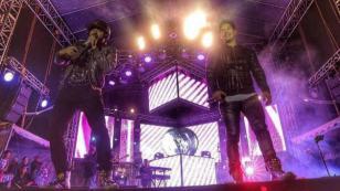 ¿Estos fueron los últimos conciertos de Chino y Nacho? [FOTOS Y VIDEOS]