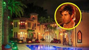 Conoce por dentro la exmansión de Enrique Iglesias que puede ser tuya por 21 millones de dólares [FOTOS]