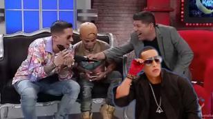 ¡De La Ghetto y Arcángel llamaron en vivo a Daddy Yankee y esto pasó!