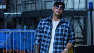 ¡El remix del 'Shaky Shaky' inspiró a Daddy Yankee y ahora se viene el 'Hula Hoop'!
