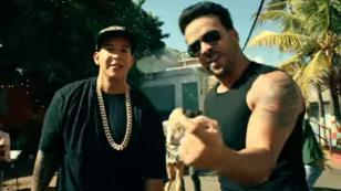 ¡'Despacito' de Luis Fonsi y Daddy Yankee hace historia con estas cifras!