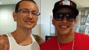 Daddy Yankee publicó emotivo mensaje por la muerte del vocalista de Linkin Park