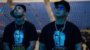 ¡Hoy es el primer concierto de 'Los Cangris'! Así ensayaron Daddy Yankee y Nicky Jam