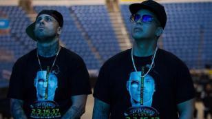¡Daddy Yankee te invita a escuchar el tema que grabó para el nuevo álbum de Nicky Jam!