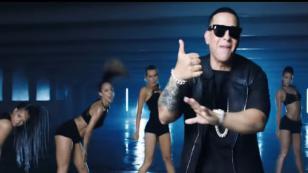 ¡El 'Shaky Shaky' de Daddy Yankee la rompe en estas listas de los Billboard!