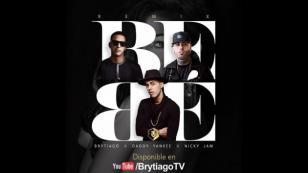¡Daddy Yankee y Nicky Jam se juntaron para este remix!