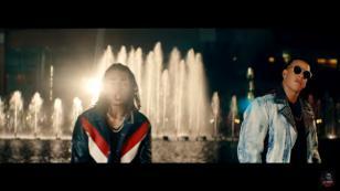 Daddy Yankee y Ozuna te presentan el video oficial de 'La rompe corazones'