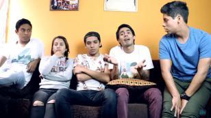 ¡Gerardo Vásquez regresó a 'DeBarrio' con este video!