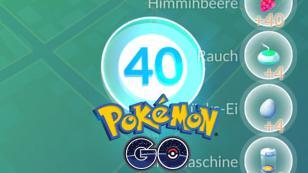 Descubre aquí cuánto te falta en 'Pokémon GO' para llegar al nivel 40… y entra en shock
