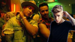 ¡Salió el remix de 'Despacito' con Justin Bieber cantando en español!