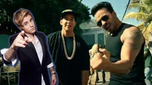 ¿Remix con Justin Bieber ayudó a este nuevo récord de 'Despacito'?