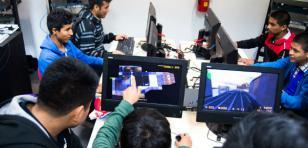 Cerca de 2 mil escolares participaron en Feria Tecnológica Vocacional-Día UTP