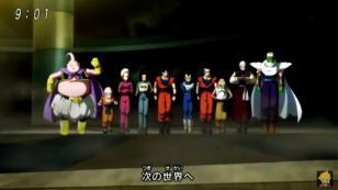 'Dragon Ball Super' y el increíble 'opening' de su temporada 2 [VIDEO]