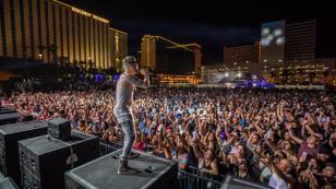 El concierto de Yandel en Las Vegas es lo mejor que verás hoy [VIDEO]