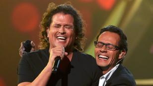 El concierto UNIDO2, con Marc Anthony y Carlos Vives, se realizará pese al partido Perú-Bolivia