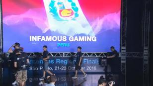 El equipo de 'Dota 2' Infamous es campeón de América en la WESG y se va a China