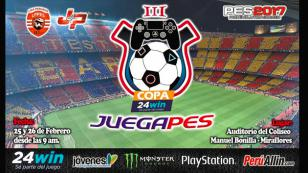 El torneo de 'PES 2017' más grande del Perú espera por ti con invitados internacionales