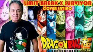 Escucha la versión en español del nuevo tema de 'Dragon Ball Super'