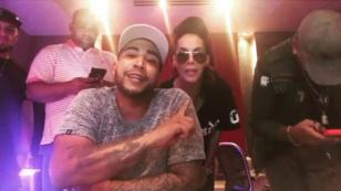 Escucha un adelanto de la nueva canción de Don Omar e Ivy Queen [VIDEO]
