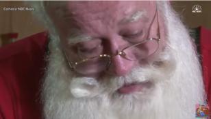 ¡Este fue el último deseo de Navidad de este niño! [VIDEO]
