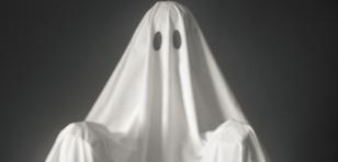 Dice tener la foto de un niño fantasma en un hospital. ¿Te atreves a verla?