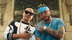 ¿Ya escuchaste la última colaboración de Farruko a ritmo de reggaetón?