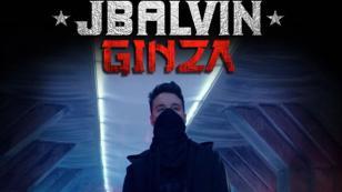 ¡'Ginza' volvió a ser reconocida, aunque el premio no fue para J Balvin!
