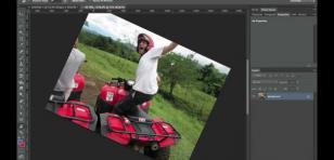 ¡Aprende a retocar tus fotos con estos sencillos pasos!