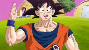'Gokú' de 'Dragon Ball Super' entró a los Récords Guinness