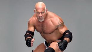 Goldberg tendrá más apariciones en WWE de lo que pensábamos