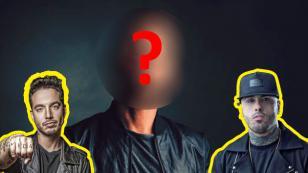 Ha colaborado con J Balvin, Nicky Jam y Reykon, y ahora es solista. ¿Adivinas quién es?