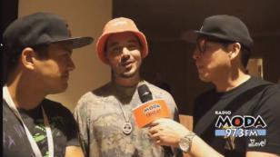 ¡J Balvin le soltó esta PRIMICIA de la vida durante entrevista! [VIDEO]