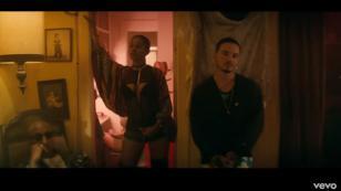 J Balvin estrenó videoclip de 'Safari' con Pharrell Williams. Míralo aquí [VIDEO]