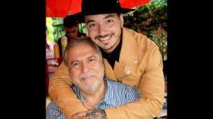 El papá de J Balvin se molestó con Facebook por difusión de noticia falsa sobre su hijo