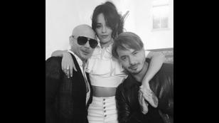 ¿En qué andan J Balvin, Pitbull y Camilia Cabello, 'ex' Fifth Harmony? [FOTOS Y VIDEO]