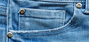 ¿Para qué sirve el bolsillo pequeño de los jeans?