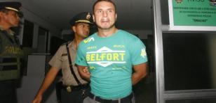 ¡Se le viene la noche! Jenko del Río iría a prisión por insultar a policías