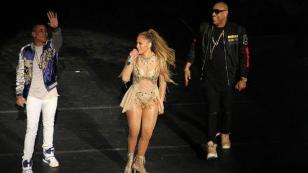 ¡Jennifer Lopez y Gente de Zona presentaron el tema 'Ni tú ni yo'! [VIDEO]